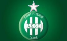 ASSE : les déclarations inquiétantes d'un attaquant de St Etienne