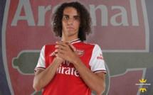 Arsenal : Mattéo Guendouzi exclu du groupe, clash avec Arteta !