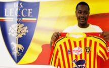 Stoke City, Lecce - Mercato : Gianelli Imbula vers la Russie ?