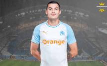 OM : Radonjic, coup dur pour Villas-Boas et l' Olympique de Marseille !