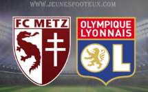 Metz - OL : Bruno Guimaraes, première titularisation en Ligue 1 ?