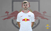 Leipzig - Mercato : Timo Werner à Liverpool ? Il répond