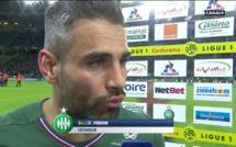 ASSE : Loïc Perrin, la terrible nouvelle à St Etienne !