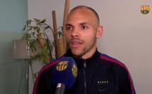 Barça - Mercato : Abidal explique le choix Braithwaite