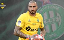 ASSE : clash avec Puel, Ruffier pourrait ne plus rejouer avec St Etienne !