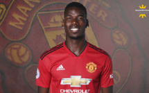 Manchester United : Paul Pogba s'incline devant Liverpool