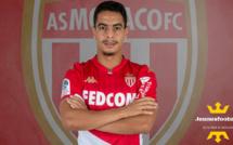AS Monaco : L' ASM sur le podium de L1 ? Wissam Ben Yedder pessimiste !