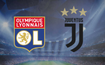 OL - Juventus : le gros point fort de Lyon pour Sarri
