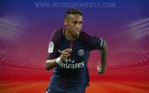 PSG : Neymar, une information qui fait tâche