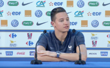 OM : Florian Thauvin, super nouvelle pour l' Olympique de Marseille !