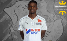Amiens - Mercato : Eddy Gnahoré rejoint le FC Wuhan Zall (Chine)