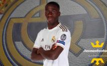 Real Madrid, OL : Ferland Mendy critique le niveau de la Ligue 1