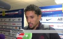 PSG - Dortmund : Marquinhos pousse pour Tanguy Kouassi