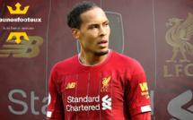 Watford - Liverpool : la grosse colère de Virgil Van Dijk