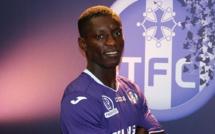 Toulouse FC : Max-Alain Gradel, son coup de gueule contre le public du TFC !