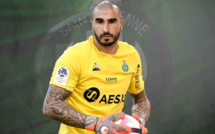 ASSE - Mercato : St Etienne réclame 1,5M€ à l'agent de Ruffier !