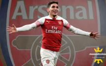Arsenal : énorme coup dur pour Lucas Torreira