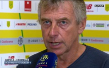 FC Nantes : Gourcuff agacé par le niveau de certains joueurs nantais