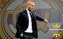 Real Madrid - Mercato : Zidane à la Juventus cet été ?