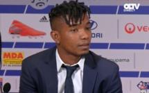 OL : Thiago Mendes - Lyon, la mise au point de l'ancien milieu du LOSC !