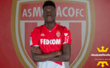 AS Monaco - Mercato : Benoît Badiashile suivi par Wolfsbourg !