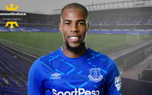 Everton, Monaco - Mercato : Djibril Sidibé annonce la couleur