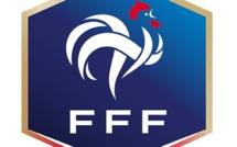 France-Ukraine et France-Finlande à huis clos