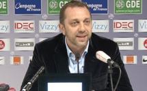 OFFICIEL - Guingamp : Xavier Gravelaine nouveau directeur sportif