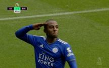 Leicester : Ricardo Pereira out pour le reste de la saison