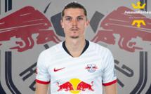 Mercato Leipzig : Arsenal et Tottenham lorgnent sur Marcel Sabitzer