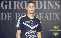 Bordeaux : Nicolas De Préville vers une prolongation chez les Girondins !