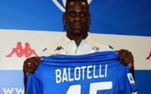 Serie A - Coronavirus : déclarations polémiques de Balotelli, Brescia condamne