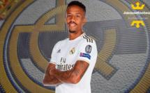 Real Madrid, Tottenham - Mercato : Mourinho veut Eder Militao