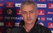 Tottenham : José Mourinho ne convainc pas !