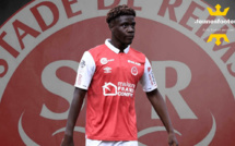 Reims - Mercato : Nathanaël Mbuku prolonge avec le Stade de Reims !