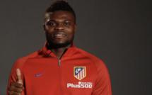 Mercato - L'Atlético de Madrid veut refroidir Arsenal pour Thomas Partey