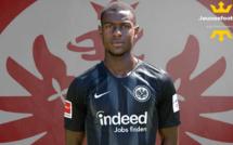 Eintracht Francfort - Mercato : N'Dicka convoité par Arsenal, Liverpool et le PSG