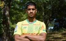 FC Nantes : Ludovic Blas remercie Christian Gourcuff