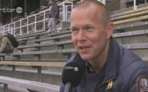 Anderlecht licencie son entraîneur adjoint Par Zetterberg