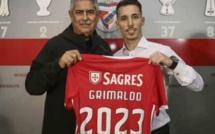 PSG - Mercato : Grimaldo (Benfica) dans le viseur du Paris SG