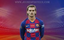 Barça : Griezmann n'est pas heureux au FC Barcelone