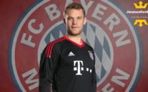 Chelsea - Mercato : Manuel Neuer (Bayern Munich) en cas de départ de Kepa ?