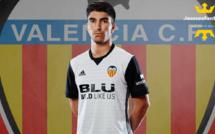 Arsenal - Mercato : Arteta veut Carlos Soler (FC Valence) !