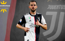 PSG - Mercato : Le Paris SG en pole pour Miralem Pjanic (Juventus) !
