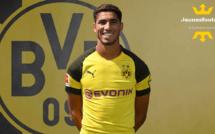 Dortmund, Real Madrid - Mercato : Hakimi dans le flou total