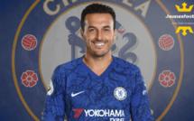 Chelsea - Mercato : destination exotique pour Pedro ?