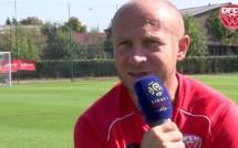 Dijon FCO : Florent Balmont veut devenir entraîneur