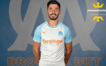 OM - Mercato : Deux clubs de Premier League sur Morgan Sanson !