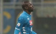 PSG - Mercato : Idrissa Gueye pousse pour Kalidou Koulibaly au Paris SG !