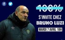 Chambly : Loïc Jégo et le 100% Ligue 1 ont rencontré Bruno Luzi